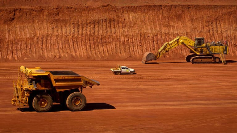 Rio Tinto Earnings Face Hit After Mine Slide