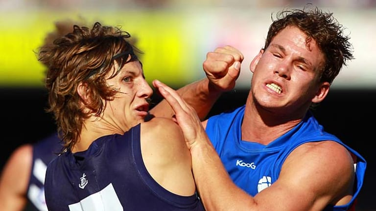 Winged after injuring his shoulder during the round three clash with the Brisbane Lions, Nathan Fyfe and Fremantle have bowed to the seemingly inevitable and scheduled shoulder surgery.