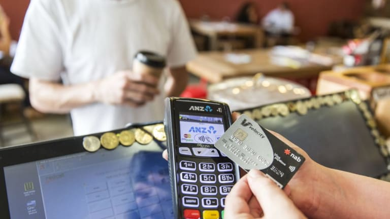 Small businesses face fines for excessive credit and debit card all businesses will be banned from imposing excessive credit card surcharges from september 1 reheart Gallery