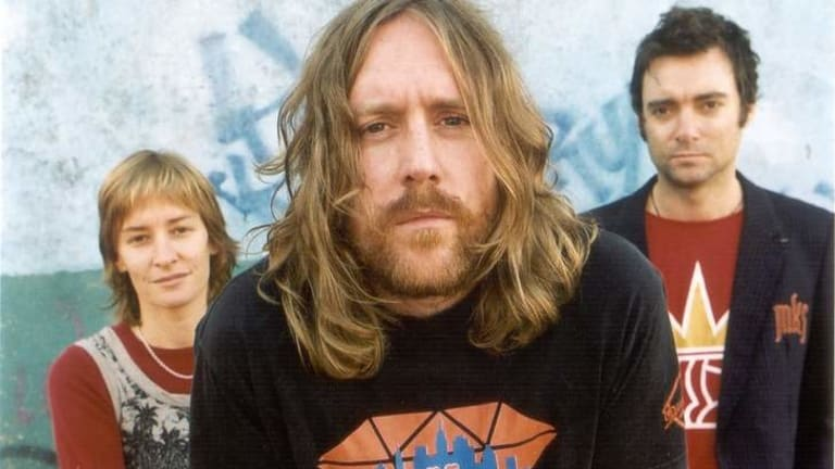 Gen Xers remember ... Spiderbait are back after nine years.