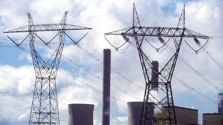 Tripling of mining royalties won't impact electricity prices, treasurer says.