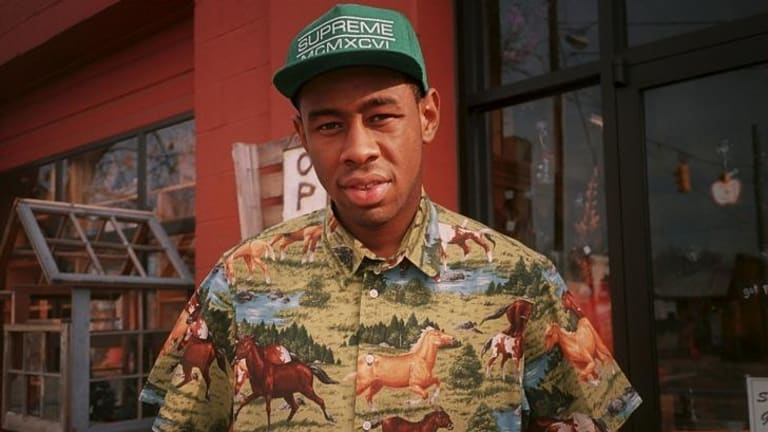 Tyler the Creator will not be bringing his Cherry Bomb World Tour to Australia.
