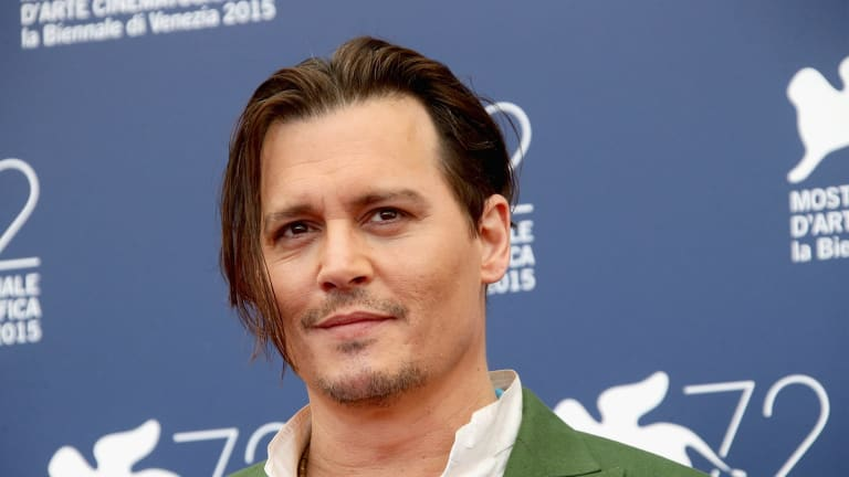 Johnny Depp's casting in the new Harry Potter film franchise has been slammed by fans.