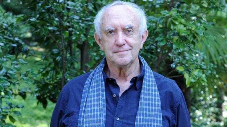 Jonathan Pryce will play High Sparrow in <i>Game of Thrones</i>.