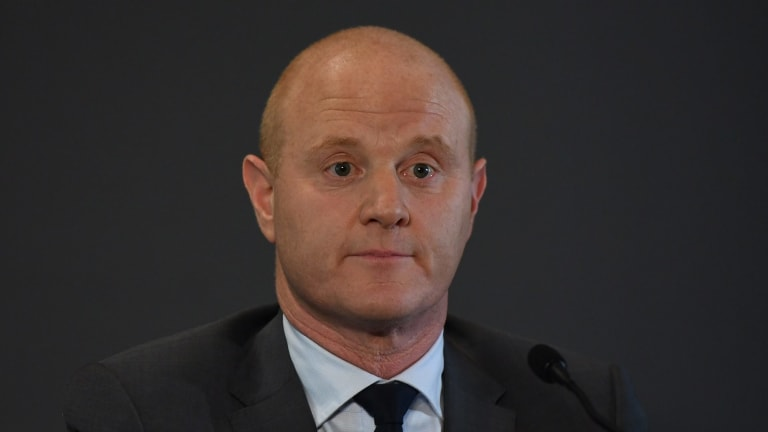 Commonwealth Bank CEO Ian Narev announced his retirement in the wake of the court case.