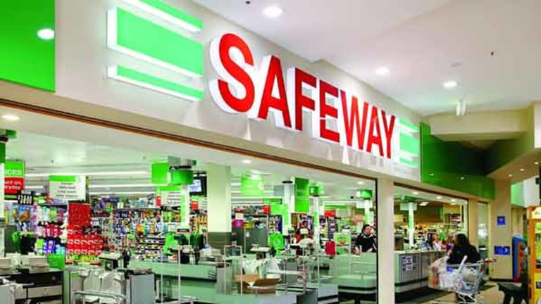 Woolworths will be the nationwide brand after Safeway is renamed.