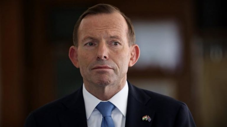 Prime Minister Tony Abbott has settled the terms of a deal to ship uranium to India.
