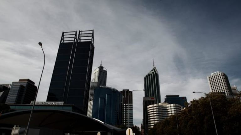 Questions on whether Perth can cope with the potential influx of families of the Malaysia Airlines tragedy.