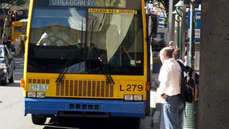 Council hopes extra buses will help ease overcrowding.