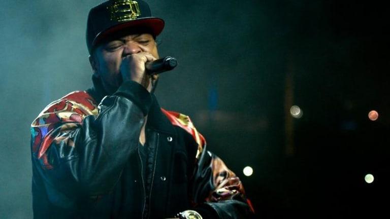 88 problems: Wu-Tang Clan MC Method Man.