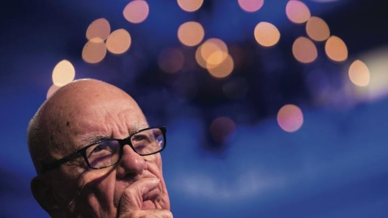 The deal is News Corp.'s largest since it split from 21st Century Fox in June 2013.