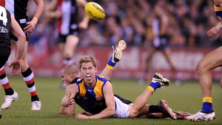 Adam Selwood will retire at the end of the season.