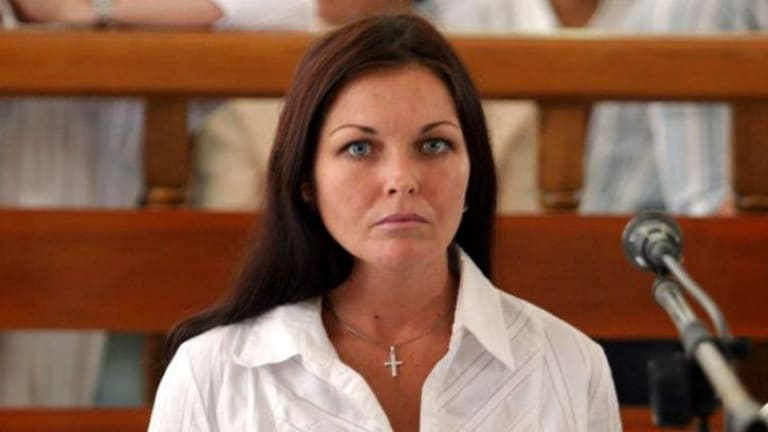 Schapelle Corby admitted her guilt, says Bali Nine courier ...