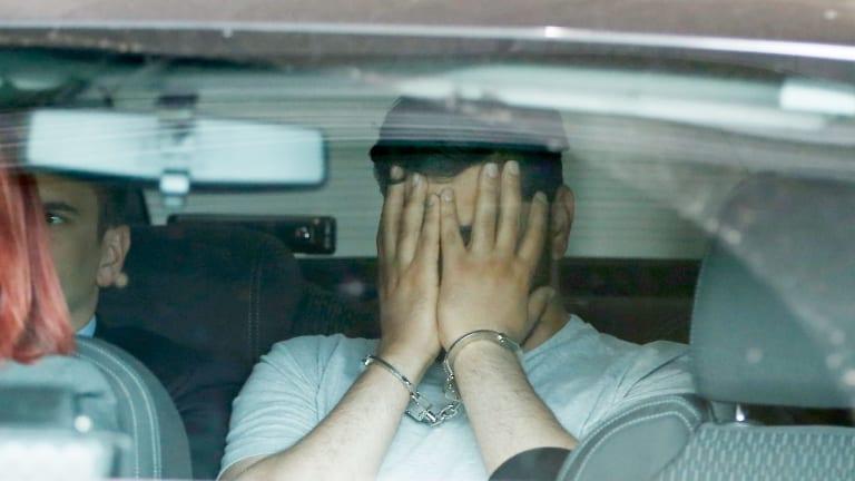 Saeed Noori will face court again next year,