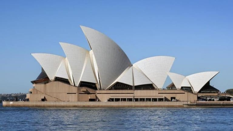 Renovator's delight: The Sydney Opera House's Joan Sutherland Theatre will be closed for seven months in 2017 while $45 million of maintenance is carried out.