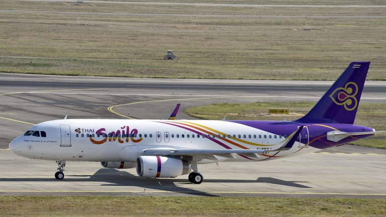 Thai Smile Airways is allowing passengers to purchase tickets for their 'supernatural' dolls.