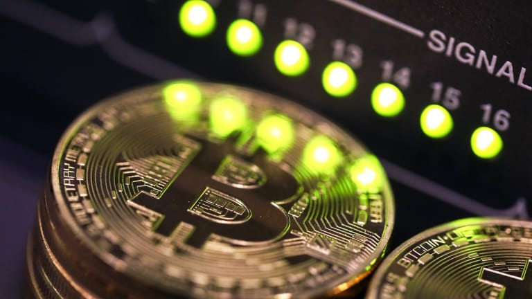 Bitcoin exchanges are struggling under the onslaught of demand.