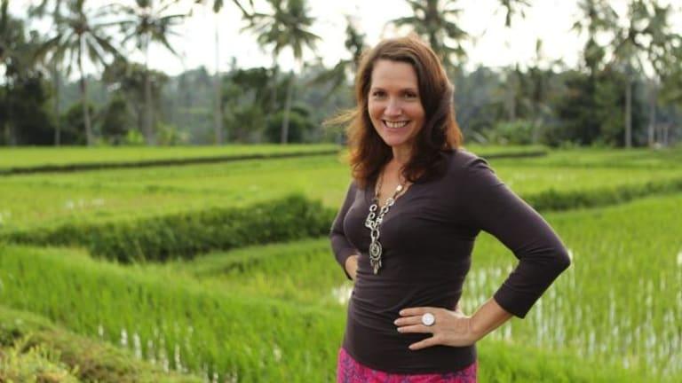 Janet DeNeefe: Focus on emerging Indonesian writers.