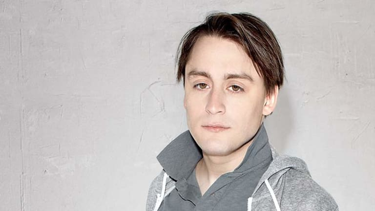 Kieran Culkin in This is our Youth