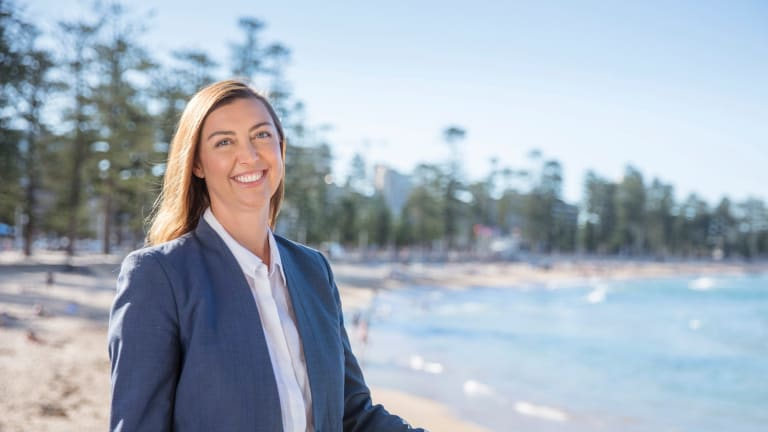 Kathryn Ridge says documents about the Manly Oval redevelopment should be released before the byelection.
