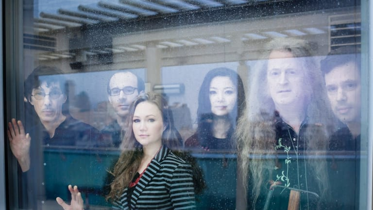 Members of the Bang On a Can collective will perform as part of Extended Play at the City Recital Hall.