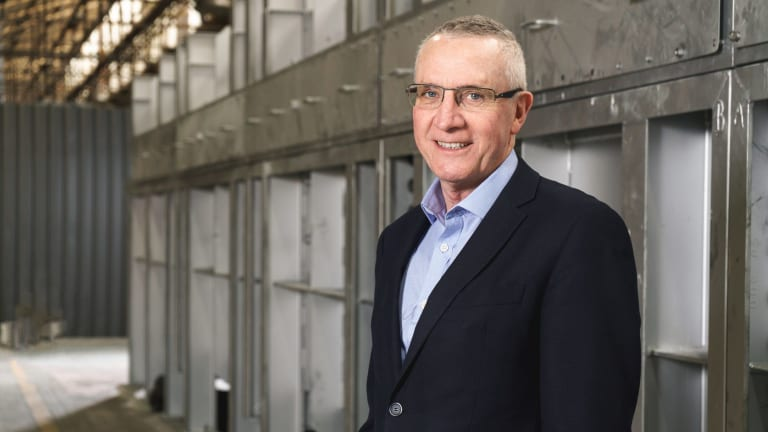"""""""The company has a very strong future based on its products and patience is required as the company installs and proves its products,"""" said Kevin Moriarty, chairman of 1414 Degrees."""