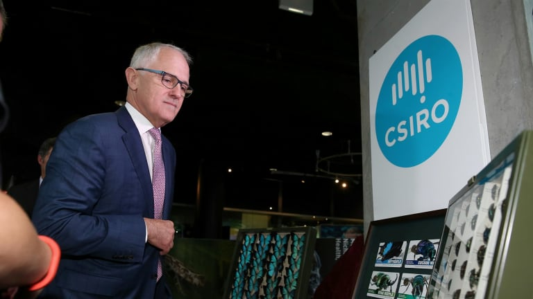 The Prime Minister Malcolm Turnbull on Monday announced a suite of new tax incentives as part of its National Innovation and Science Agenda (NISA).