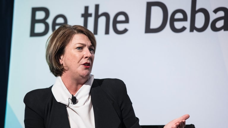 Melinda Pavey, NSW Minister for Roads, said positive reductions were made despite the increase.