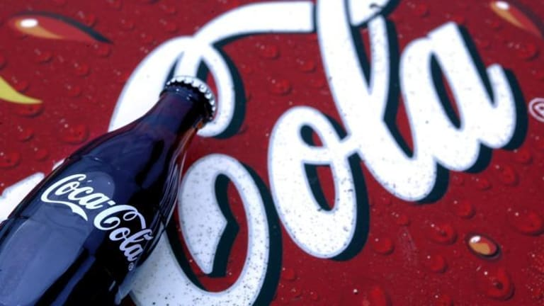 Coca-Cola Amatil's earnings have gone flat in Australia and lost all sparkle in Indonesia.