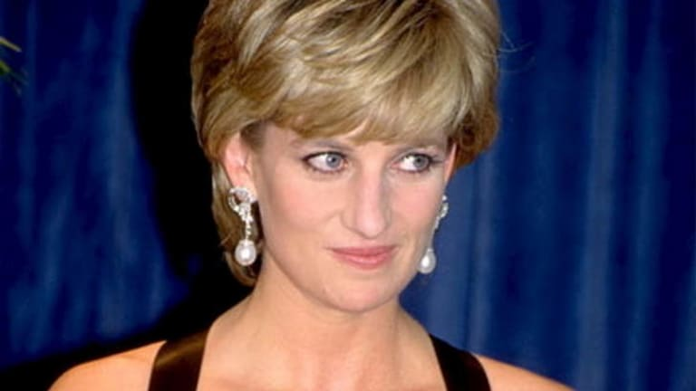 Prediction: Diana thought that William would marry a  beautiful, smart and independent woman.