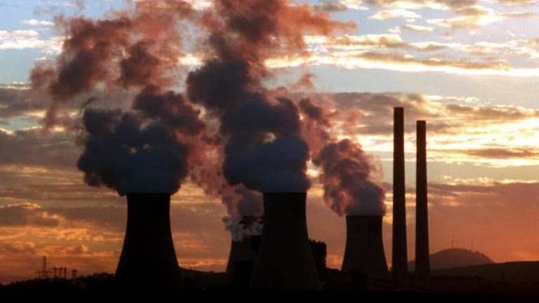 Climate goals will remain a challenge, post-carbon tax.