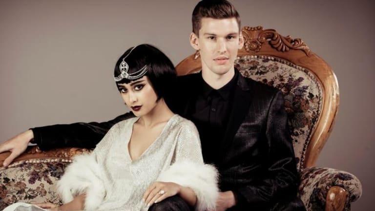 Natalia Kills and Willy Moon.
