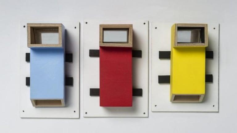 <aif>Modulations<aif> by Peter Vandermark.