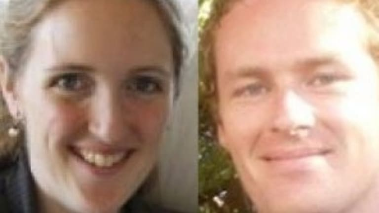 Katrina Dawson and Tori Johnson died in the the siege at the Lindt Cafe.