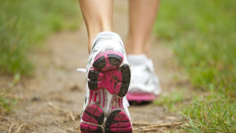 When the goal is to lose weight and keep it off, the best approach requires more than just a walk in the park.