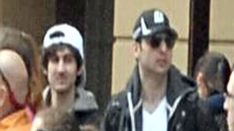 Bombing accused 'planned Times Square attack'