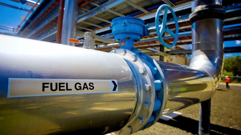 'Some activists are totally opposed to the gas industry regardless of the regulation and of the consequences.'