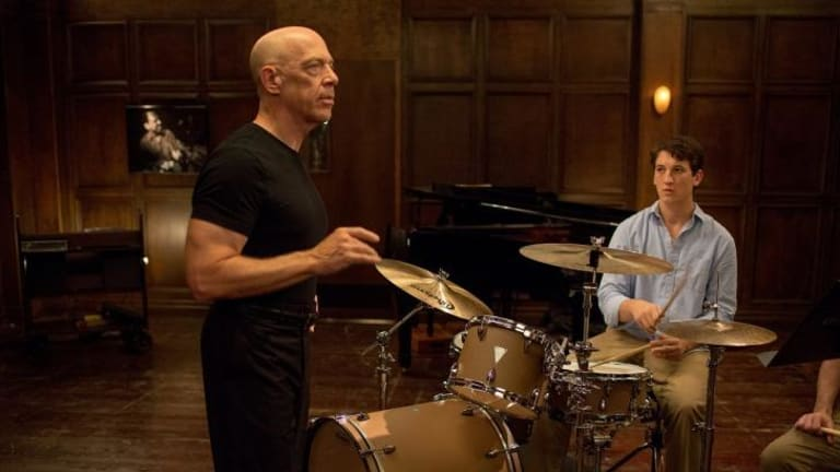 Big bang theory puts Birdman and Whiplash drummers in movie spotlight