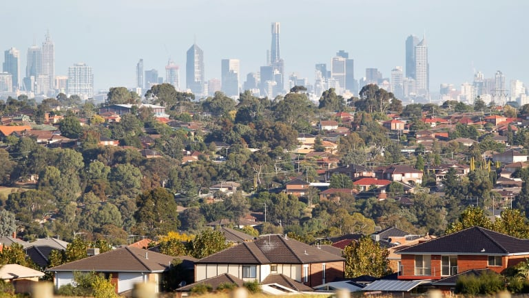 The gap between Melbourne's richest and poorest suburbs is growing fast.