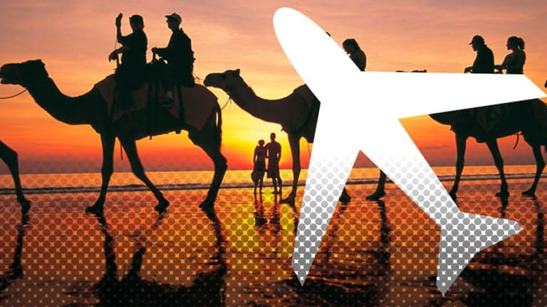 Tourism is a growing, vibrant sector that is important to WA's economy.