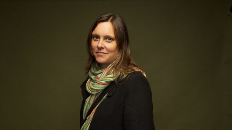Maree Crabbe is an expert on young people and sexuality.
