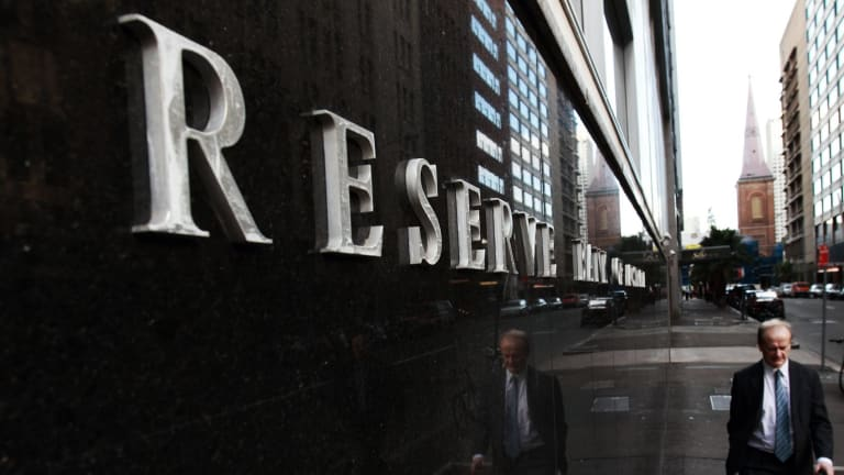 The RBA's job will be made more difficult by the resilience of the Australian dollar, Goldman Sachs says.
