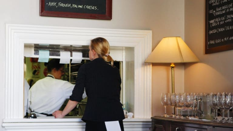 The changes do not extend to restaurants and cafes as industry representatives did not provide enough evidence to convince the workplace umpire of their case.