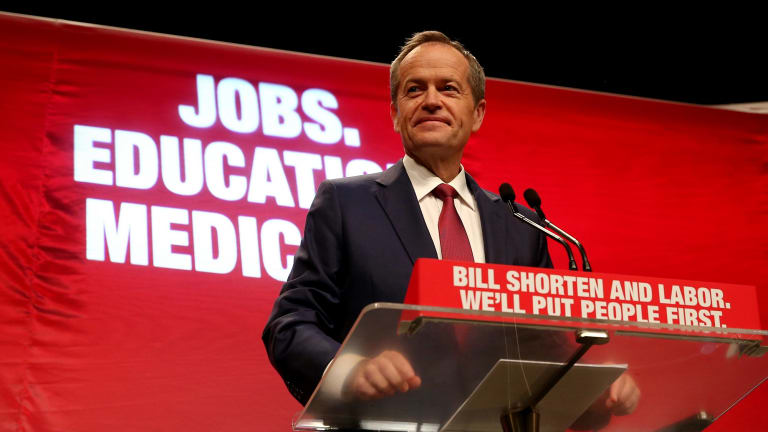 With good policy and a willingness to make his party relevant Bill Shorten could have become a good prime minister.