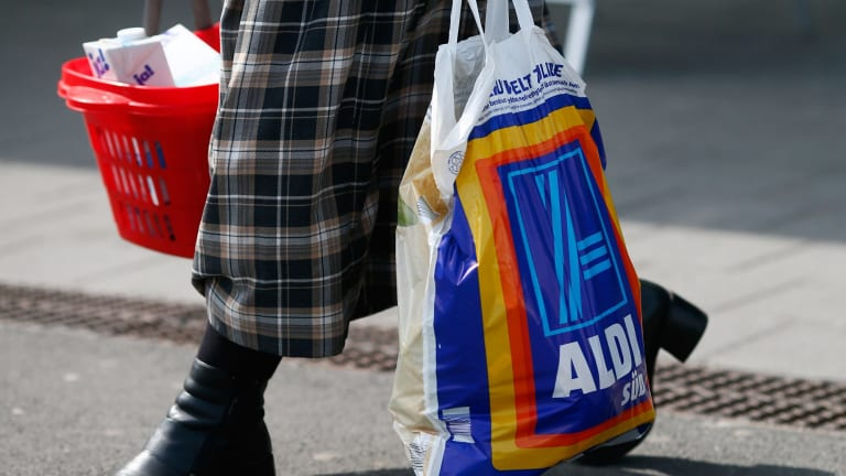 Aldi is moving into mixed-use development to secure sites across Melbourne and Sydney.