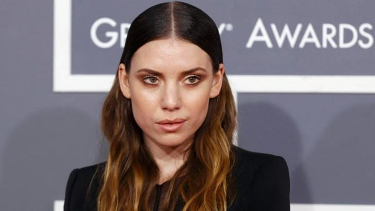 Swedish singer Lykke Li has cancelled shows in Australia, New Zealand and Singapore.