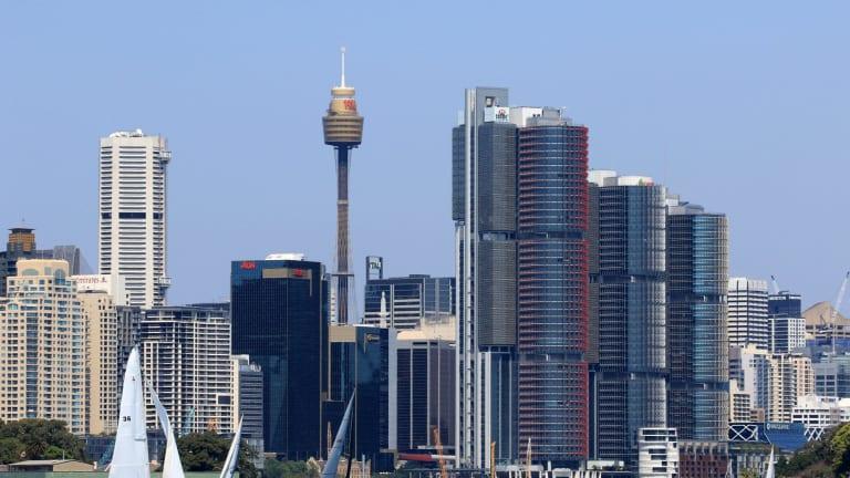 Have Sydney property prices hit their peak?