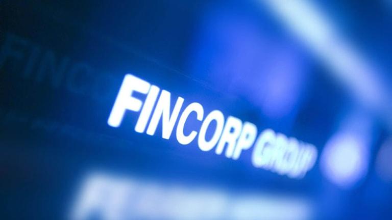 Fincorp investors will share settlement.