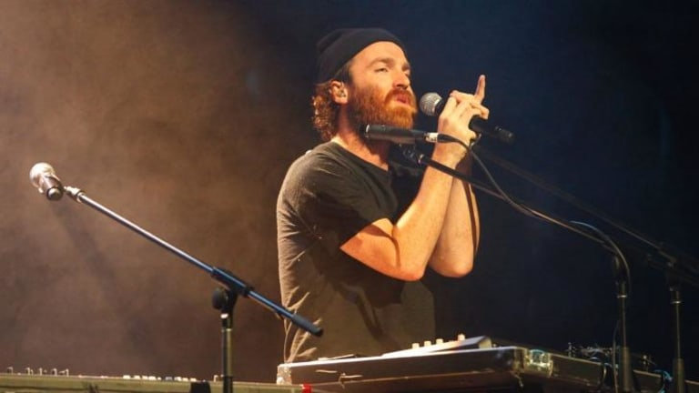 Chet Faker dominated the Hottest 100.