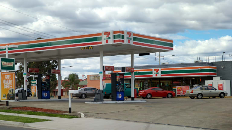 7-Eleven's compensation scheme was set up in September in response to the joint investigation which exposed systemic wage abuse and falsification of payroll records.